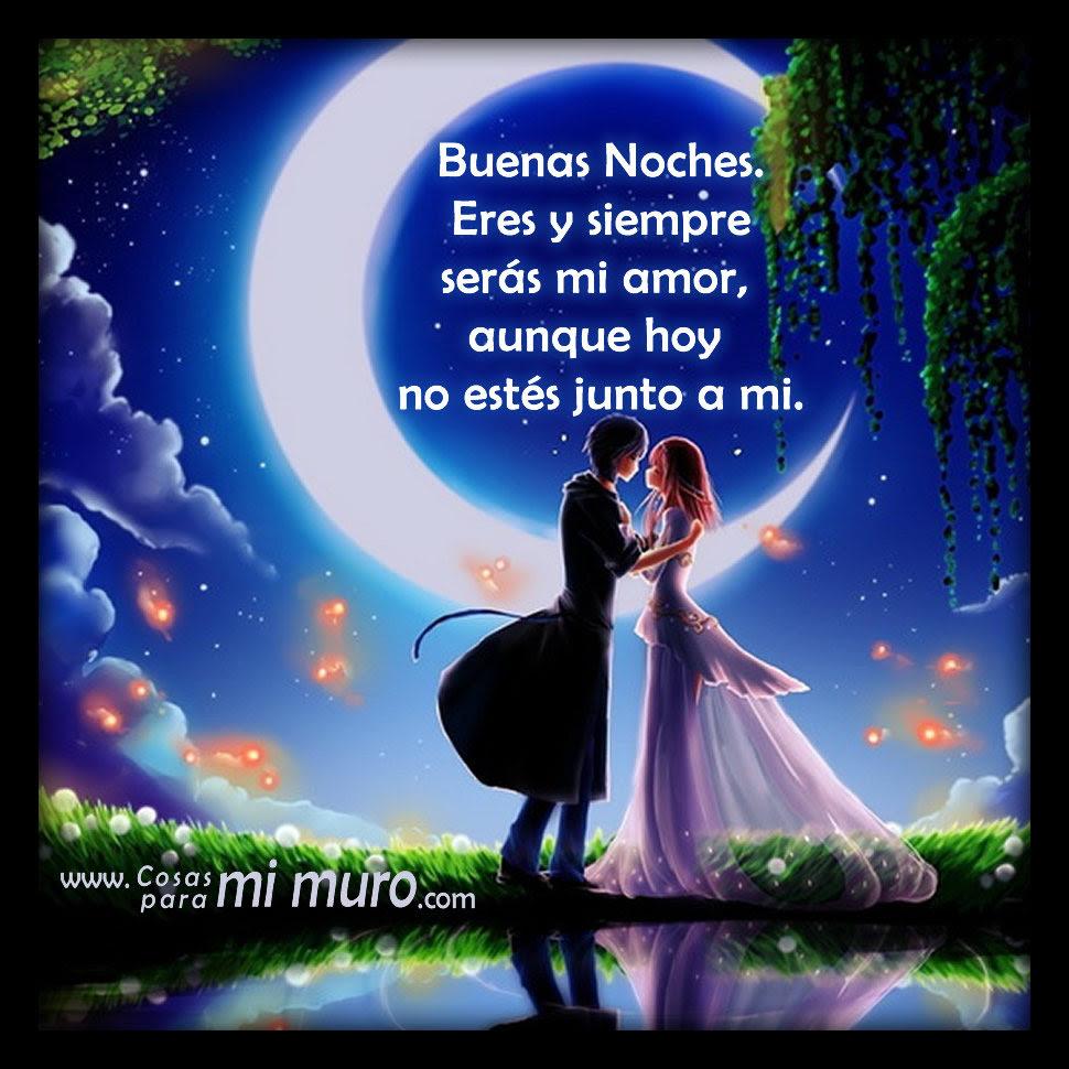 Buenas Noches A Lo Lejos Mi Amor Cosas Para Mi Muro