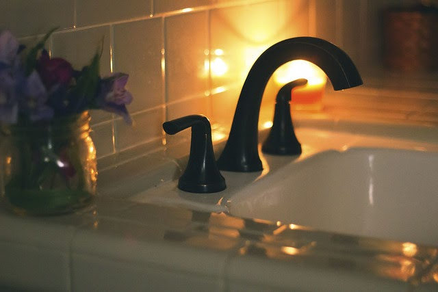{ Pfister Faucets }