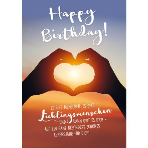 Happy birthday mein freund