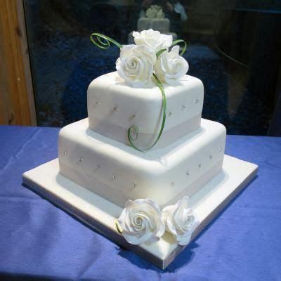 Image result for 2 tier square cake   wedding cake