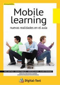 'Mobile Learning: nuevas realidades en el aula'