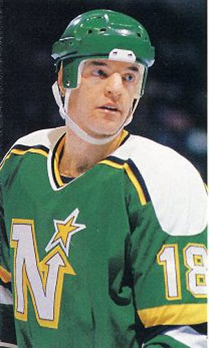 Bobby Smith North Stars, Bobby Smith North Stars