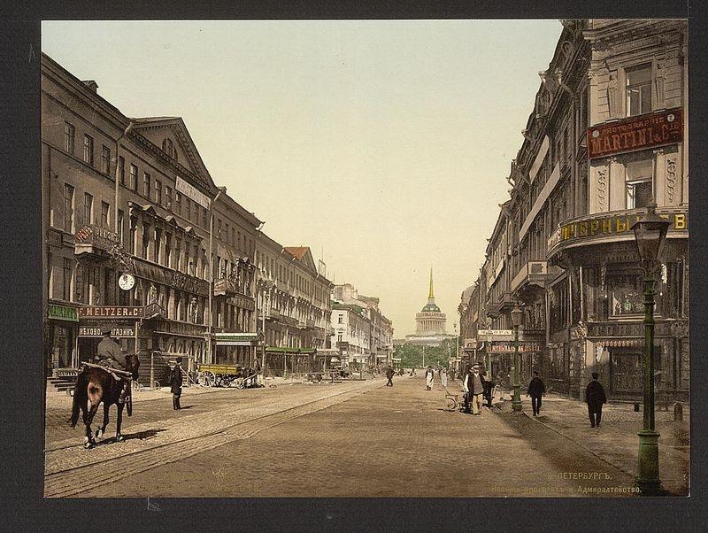 19thcentury001 250 Russian Cities In the XIX Century