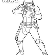 Soldados Dibujos Para Colorear Lecturas Infantiles Manualidades