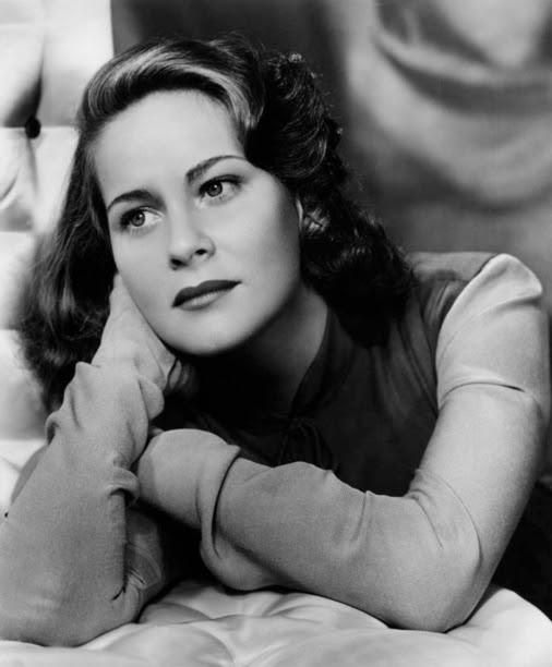 Alida Valli (1921-2006)