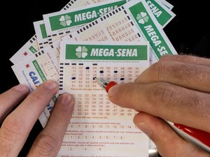 Mega-Sena (Foto: Rafael Neddermeyer/ Fotos Públicas)