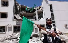 Libia: governo: morti 5 civili, 2 bimbi