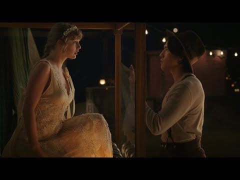 Taylor Swift - Willow (Official Video)