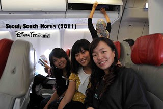 South Korea Day 01 02