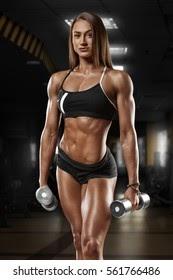 Hot Female Bodybuilder Hot Photos/Pics   #1 (18+) Galleries