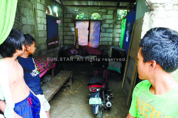 Cebu domestic violence turns fatal