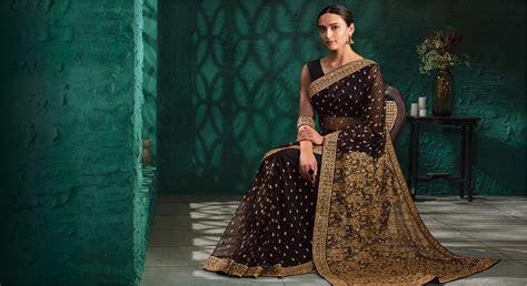 Designer Sarees   Buy Sarees Online, Latest Sarees for