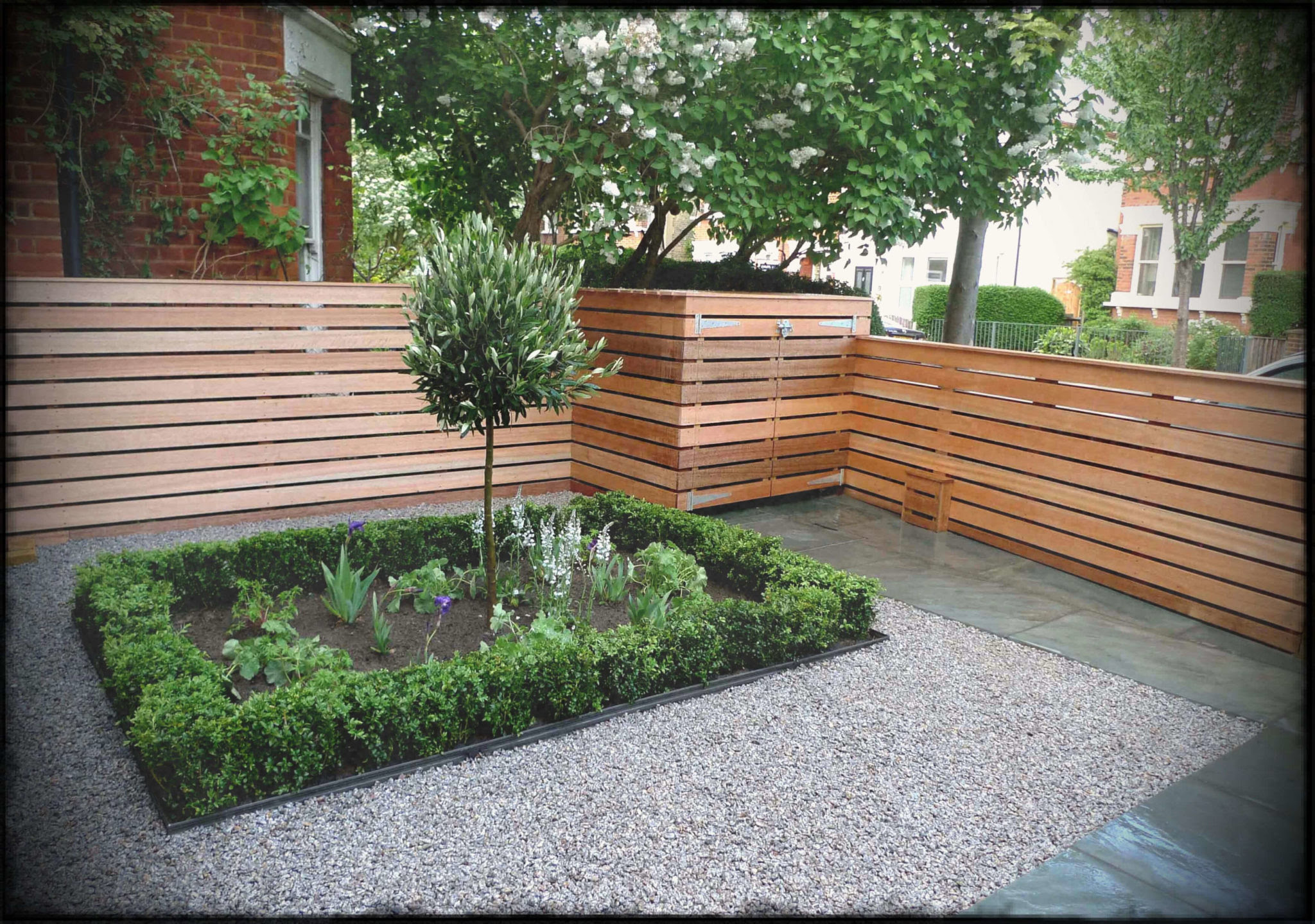 Small Front Garden Ideas On A Budget Uk - Home Decor Ideas