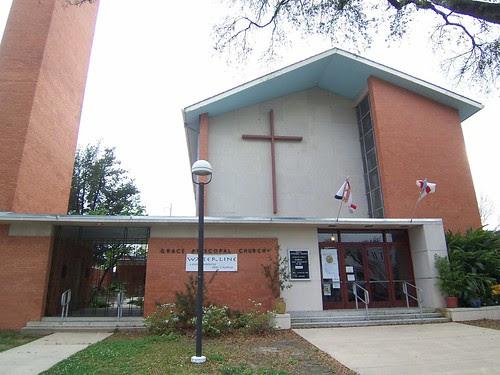 Grace Episcopal Church 9