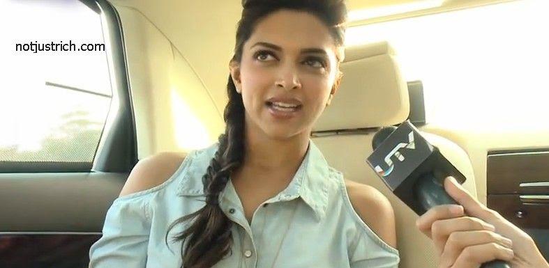 Deepika Padukone Net Worth In Million Dollars - Deepika ...