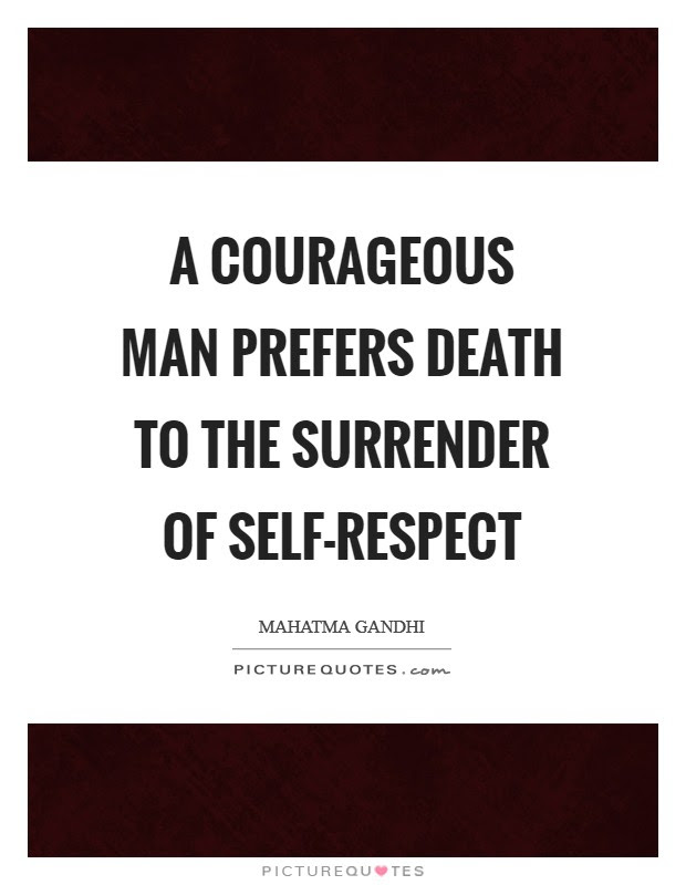 Respect Man Quotes Sayings Respect Man Picture Quotes