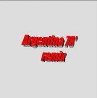 Argentina '78 remix (by Fabián Racca) (label: Radioartnet)
