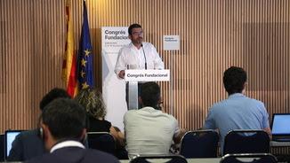 El coordinador de Règim Intern de CDC, Francesc Sànchez (ACN)