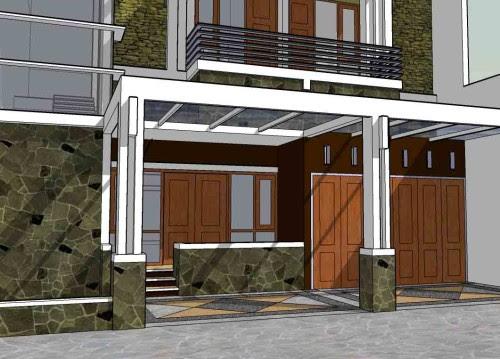 12 Desain iKanopii Rumah iMinimalisi