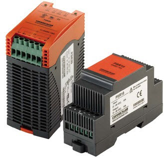 Power Supply Module of PLC