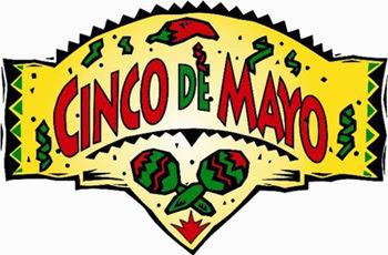 Upcoming Events Cinco De Mayo Fresh Friday May 5 Starting At 7
