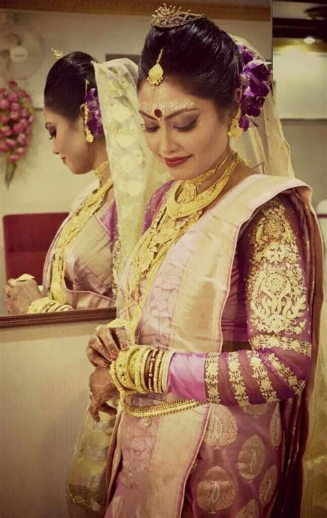 188 best The Bengali Look images on Pinterest   Bengali