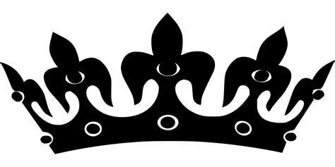 svg keagungan mahkota mewah persembahan imej ikon