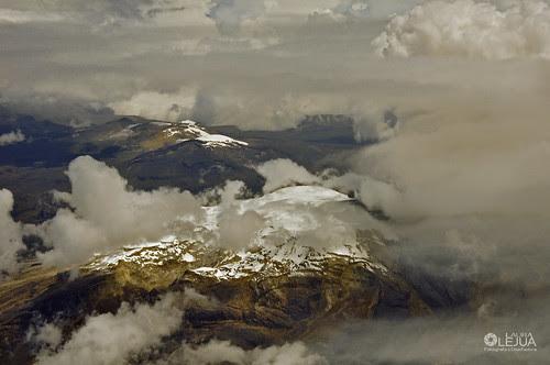 Parque nacional natural de los Nevados by Laura Olejua - www.lauraolejua.com