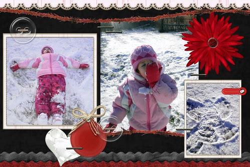 2010 Holiday Card