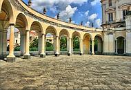 Villa Campolieto ad Ercolano