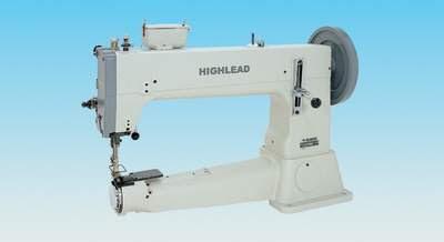 GK0088 cadena de aguja de la máquina de coser de puntada única