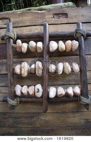 Stock photo : Stone Count