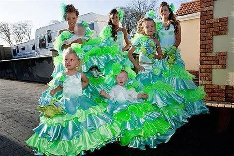 Neon, Gypsy wedding and Jo o'meara on Pinterest