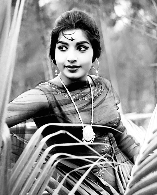 Image result for jayalalitha as ammu