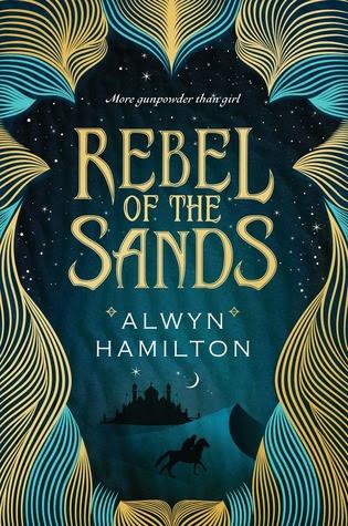 Resultado de imagen para rebel of the sands