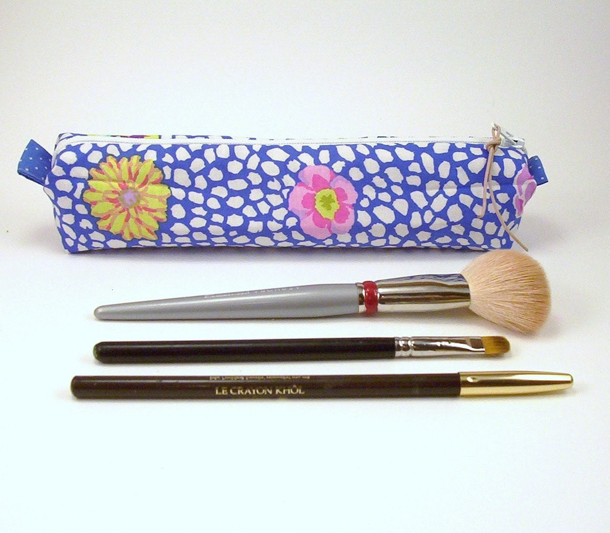 Cosmetic - Make-up Brush - Pencil Pouch
