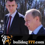 Bulldog777 Million Dollar Bet on Russian Presidential Elections