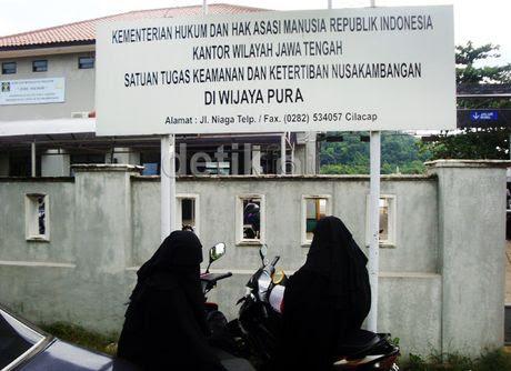 Pernyataan Keras Jokowi, Retno, Moeldoko dan Prasetyo Terkait Eksekusi Mati
