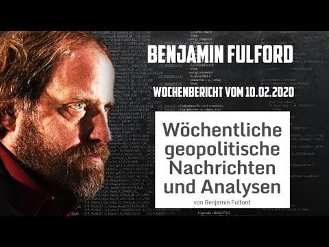Benjamin Fulford Deutsch