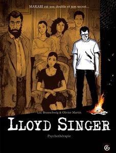 Lloyd Singer T7