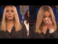 Wendy Williams Makes SHOCKING & Heartbreaking Admission Live On Air!
