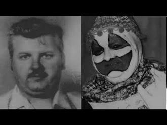 John Wayne Gacy (El payaso asesino)
