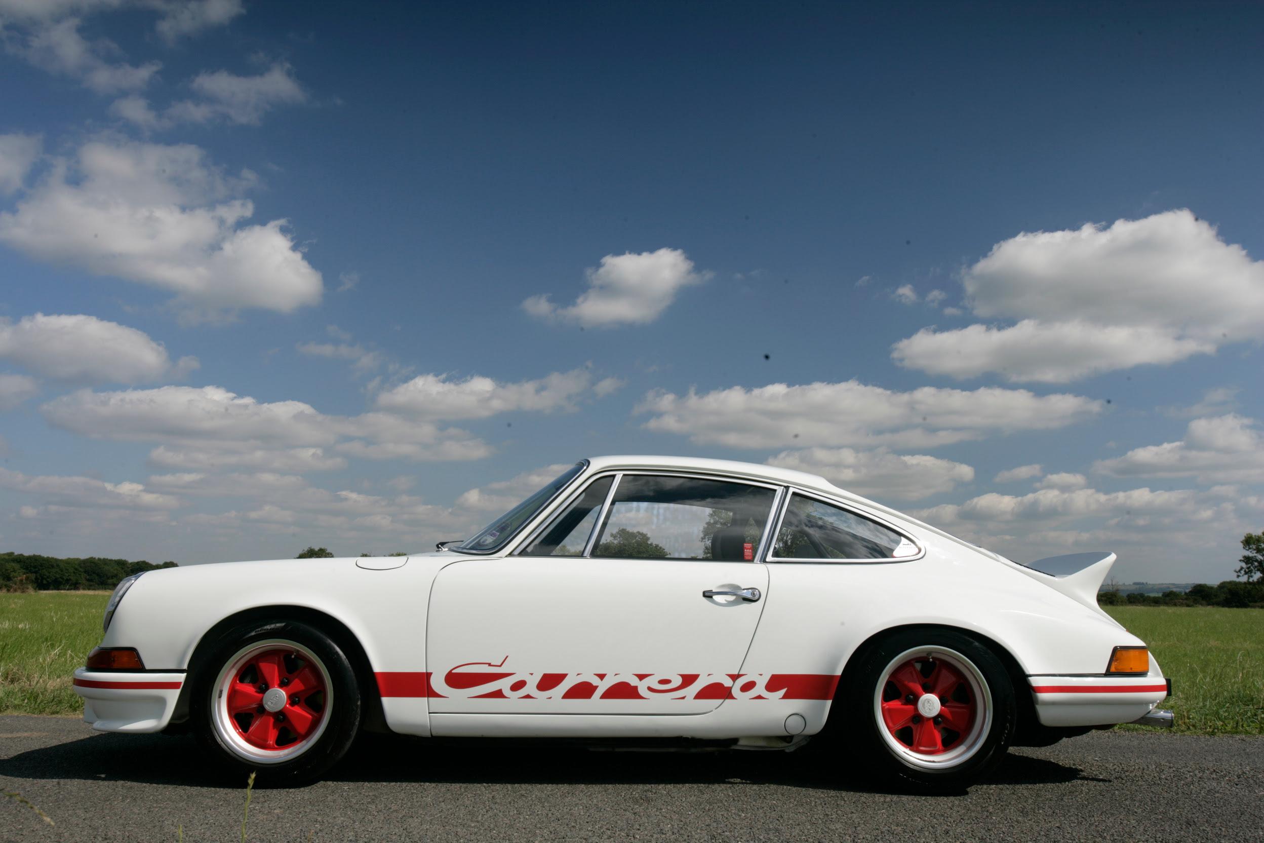 Classic Porsche Porsche South Bay