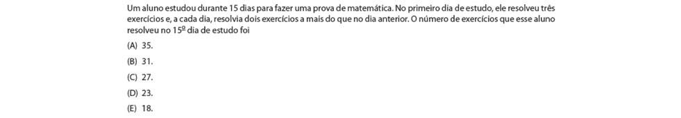 Saresp Em Revista Resultados De Matematica 3em