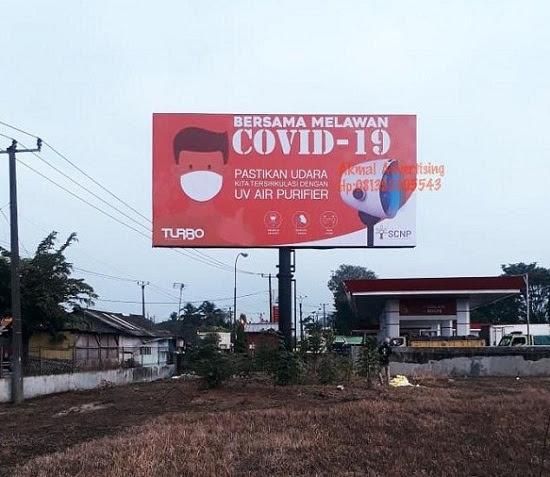Jasa Pemasangan Billboard Di CikarangAkmal Advertising ...