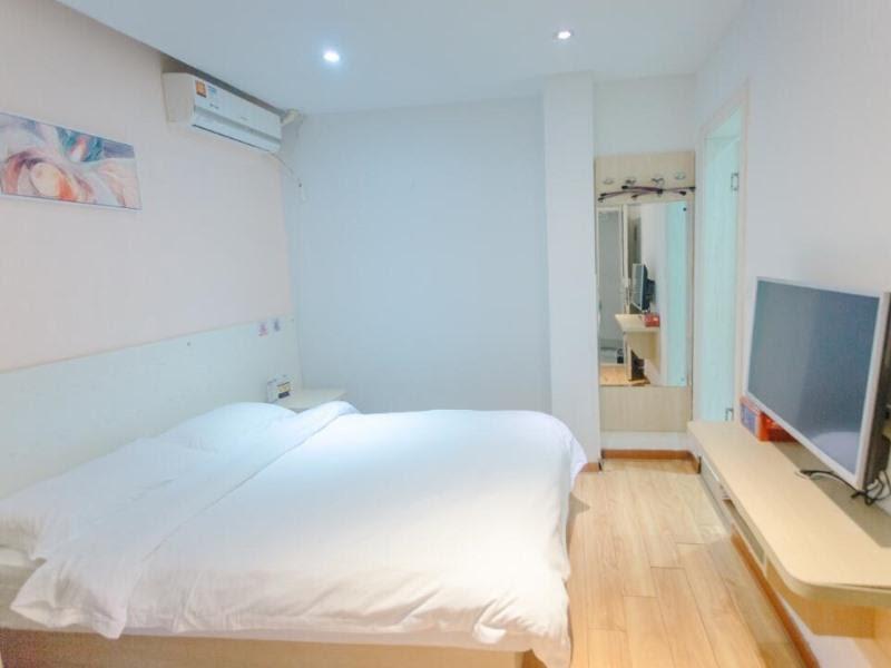Shell Xiamen Siming District Daxue Road Xiamen University Hotel Reviews
