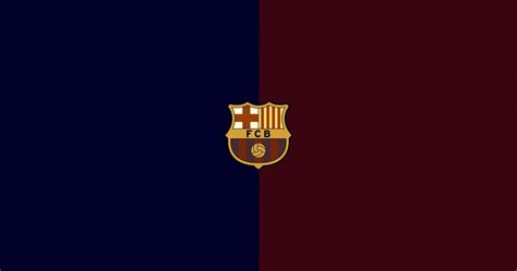 fc barcelona logo  ultra hd wallpaper ololoshenka