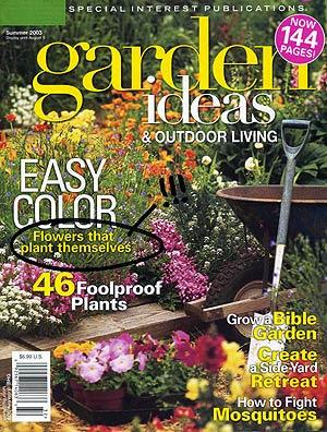 Best Gardening Tips: Fine Gardening Magazine Subscription ...
