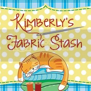 Kimberlys Fabric Stash