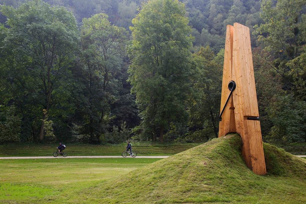A arte na intervenção urbana